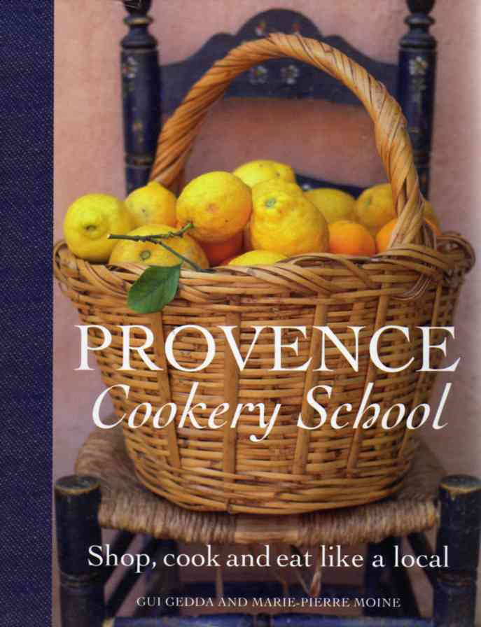 Provence Cookery School by Gui Gedda – review