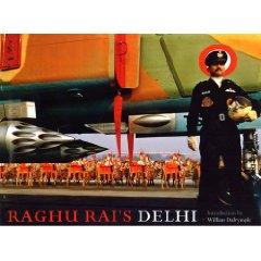 Raghu Rai's Delhi – book review