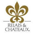 Relais et Chateaux logo