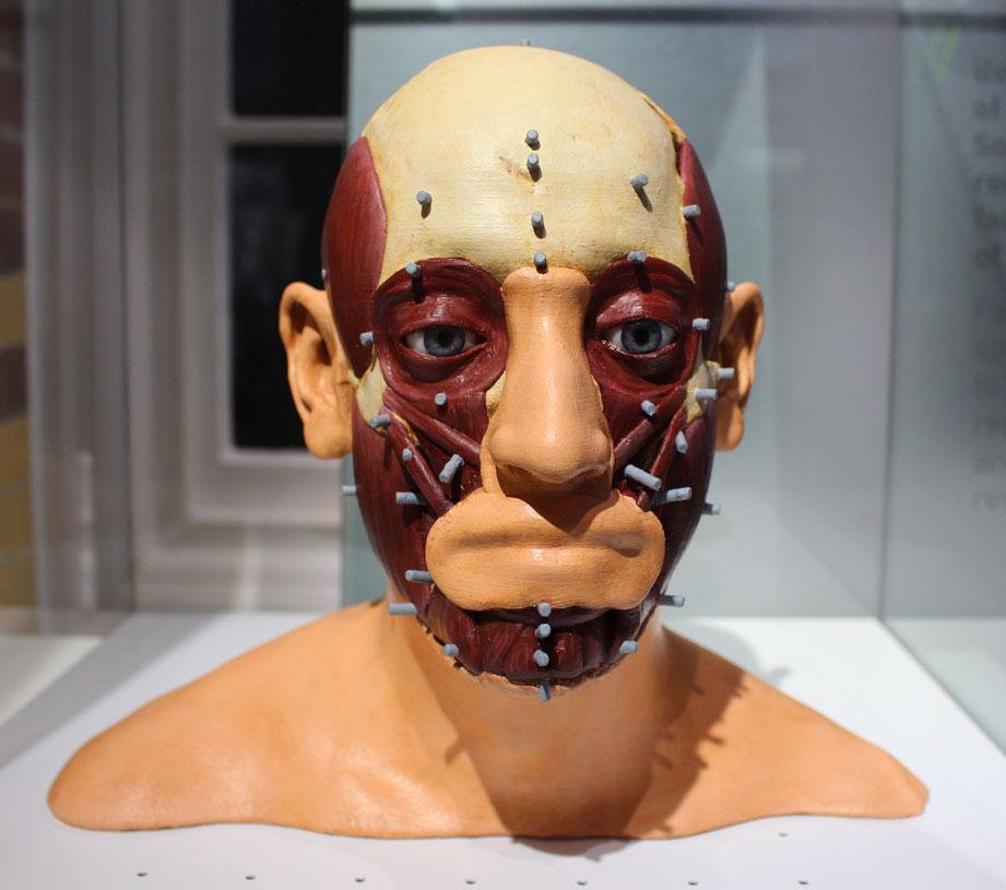 Richard III model