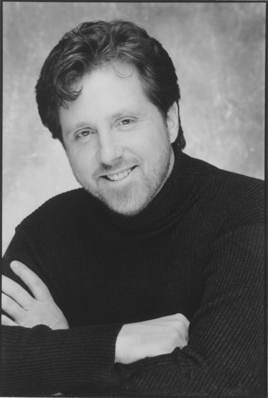 David Rosengarten – Global Gourmet – interview