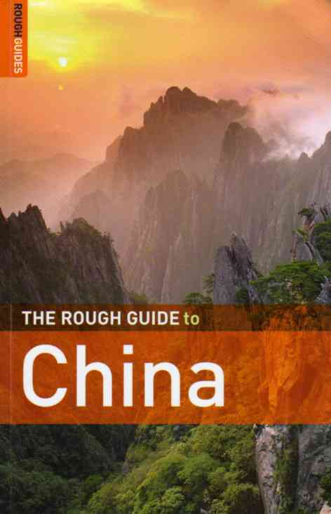 The Rough Guide to China – review