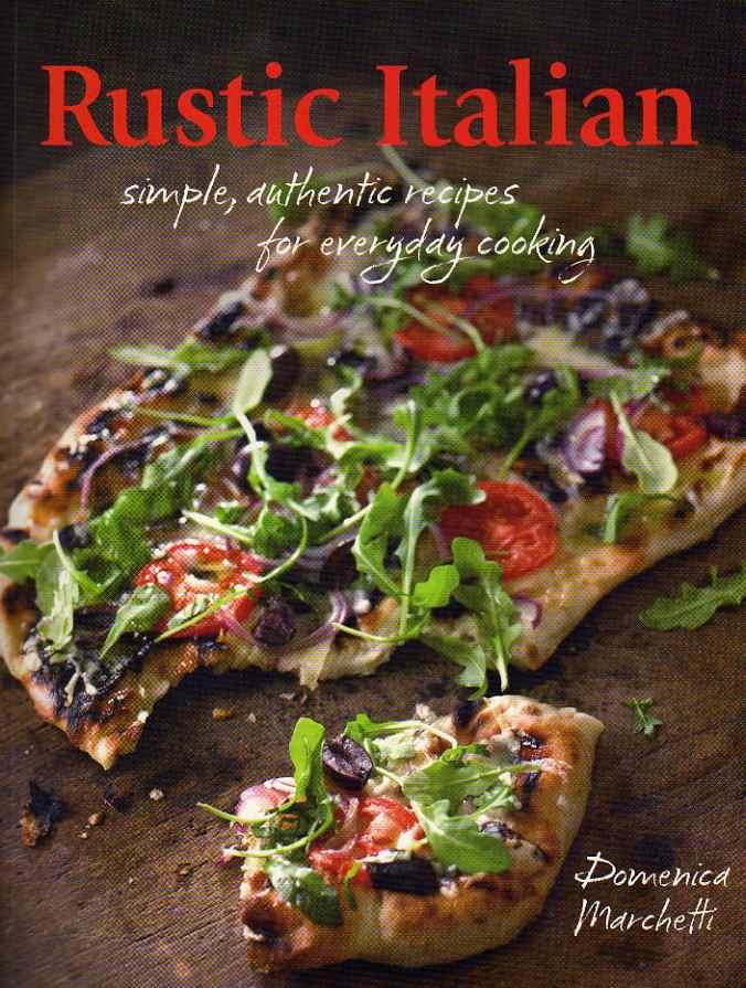 Rustic Italian by Domenica Marchetti – review
