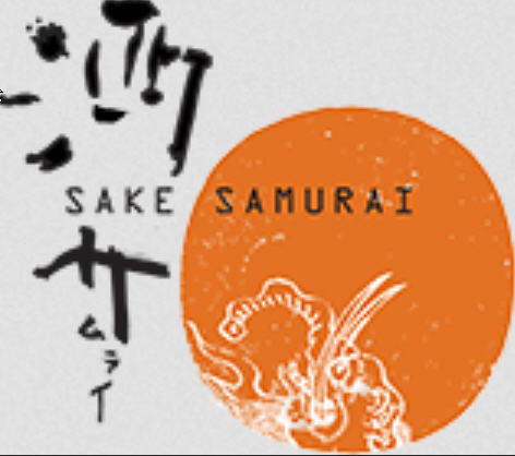 Sake Samurai Japan