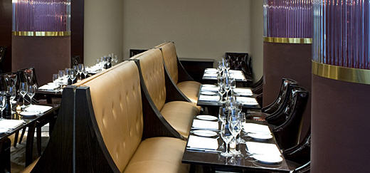 Sanctum Soho Hotel's No.20 Restaurant for Breakfast – review