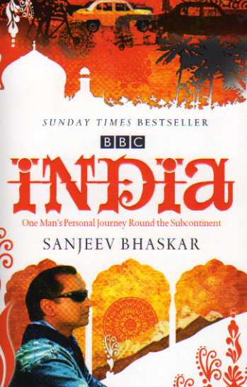 India – One Man's Personal Journey Round the Subcontinent – review