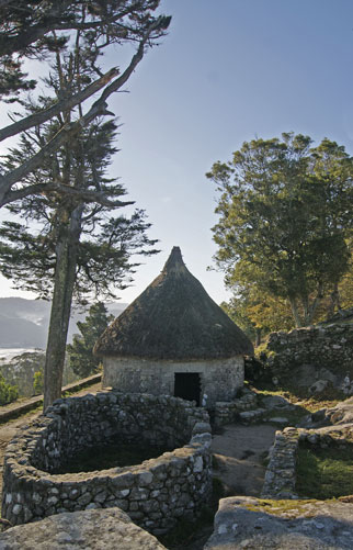 galica hut