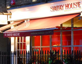 Satay House, Paddington – restaurant review