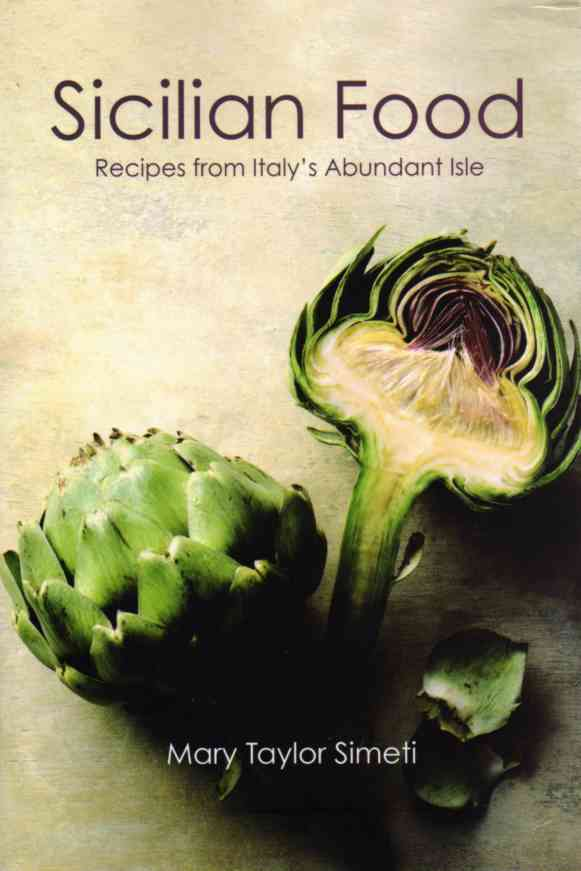 Sicilian Food by Mary Taylor Simeti – review