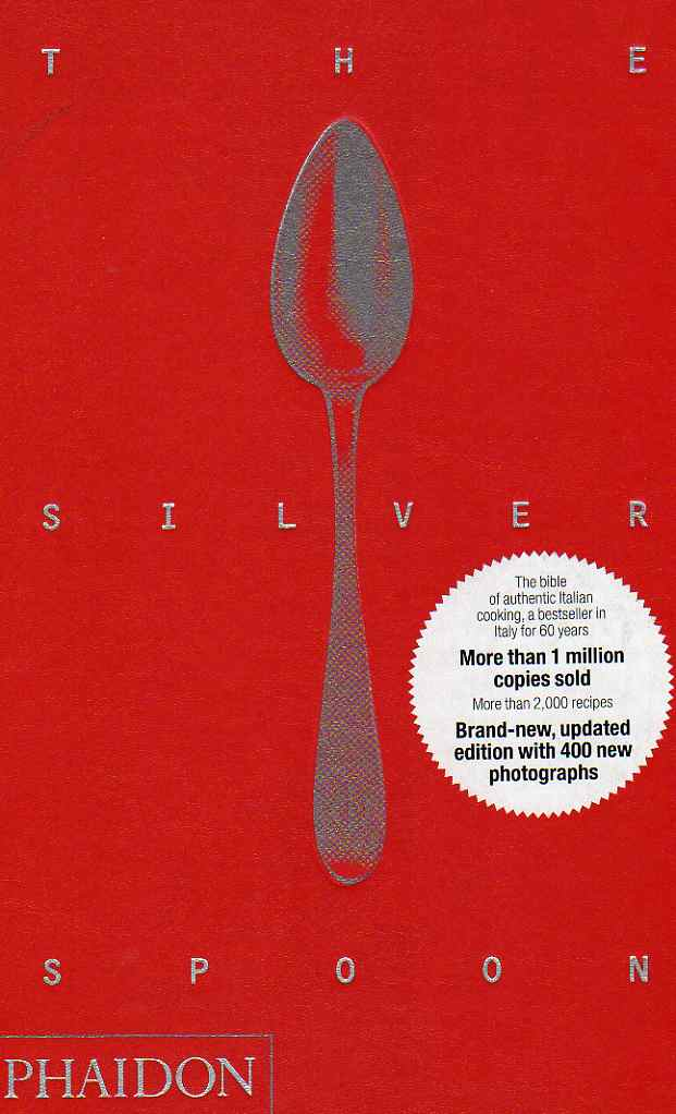 The Silver Spoon Cookbook New Edition – review