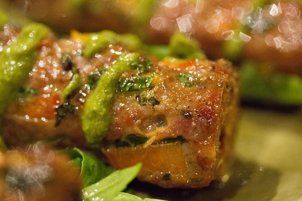 Sindhu kebab