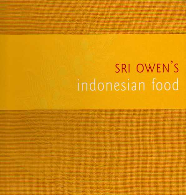 Indonesian Food by Sri Owen – review