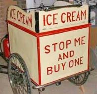 ice cream stop me and buy one