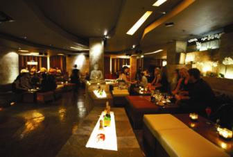 asian restaurant review taman gang