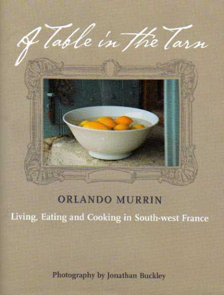 A Table in the Tarn by Orlando Murrin – review