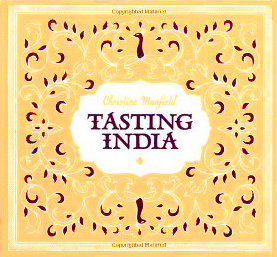 asian cookbook review Tasting India