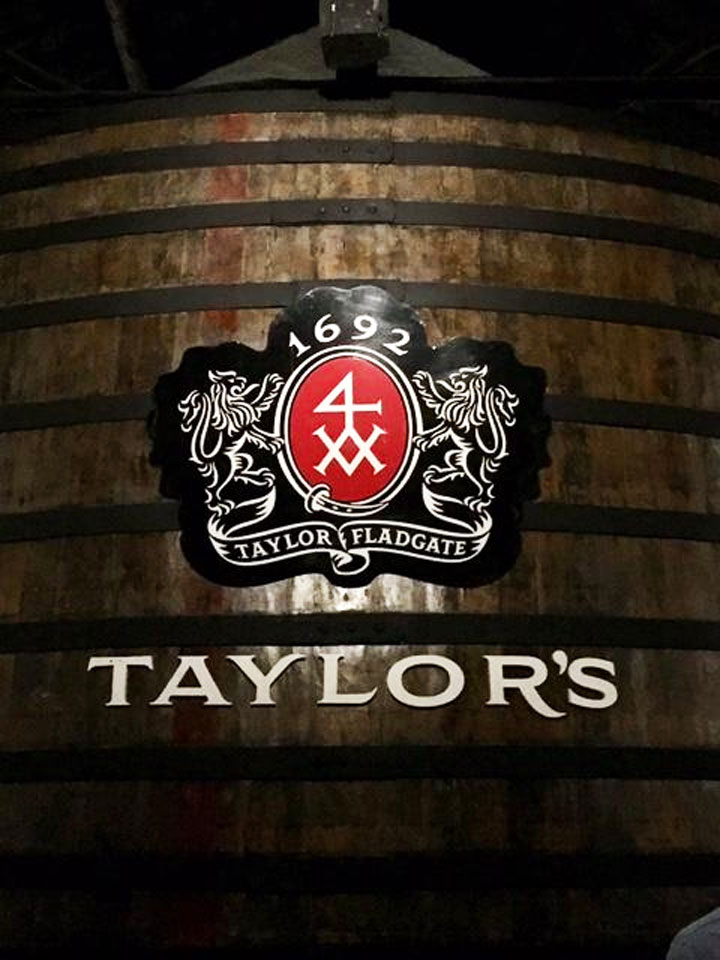 portugal taylors barrel