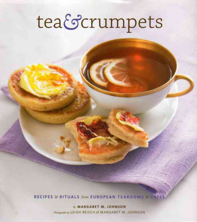 Tea and Crumpets by Margaret M Johnson – review