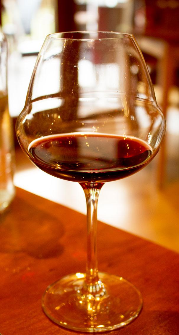 Hotel TerraVina wine