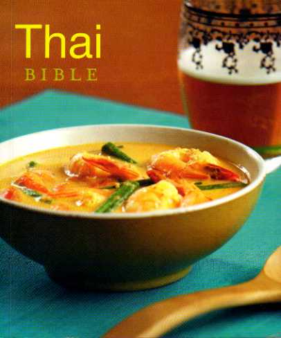 Thai Bible by Jackie Passmore – review