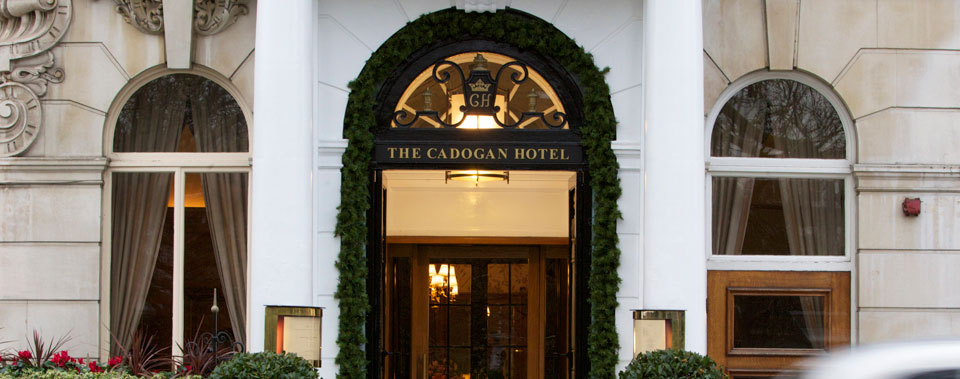 The Great Taste Menu at The Cadogan – restaurant review