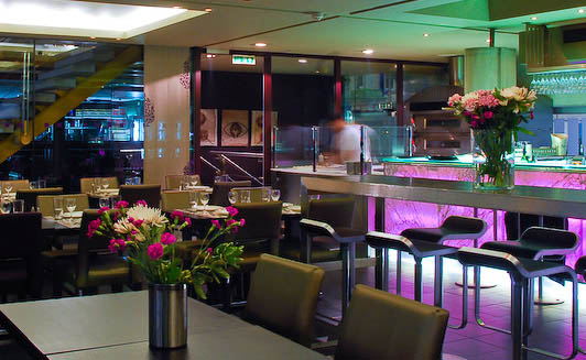 Tike Grill and Bar – A taste of Istanbul – review
