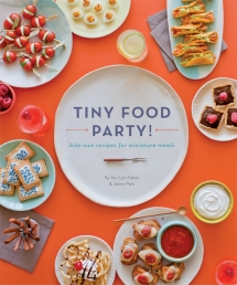 Tiny Food Party by Jenny Park – review