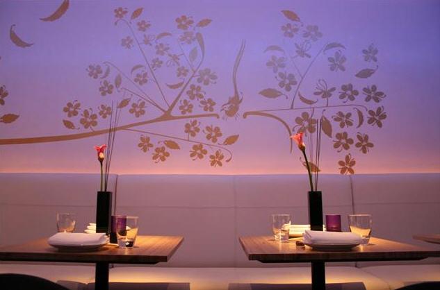 Tsunami – Charlotte Street – restaurant review