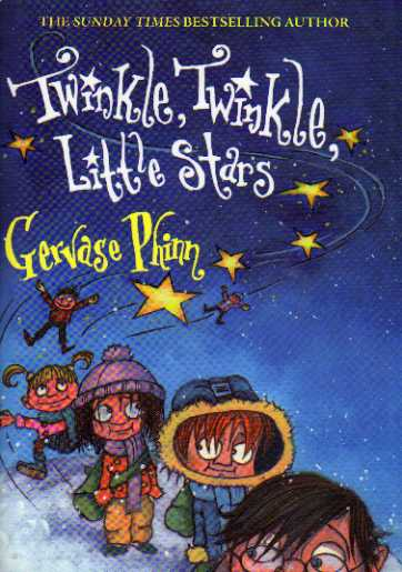 Twinkle, Twinkle, Little Stars by Gervase Phinn – review