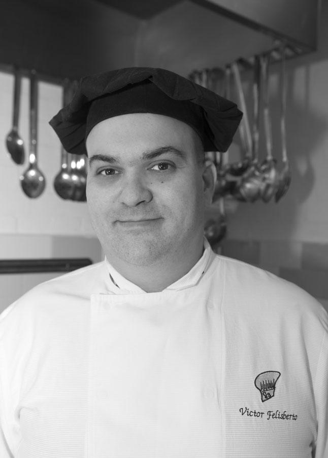 Portal Portuguese Restaurant chef Victor