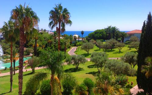 Vila Vita Parc Resort Algarve Portugal – travel review