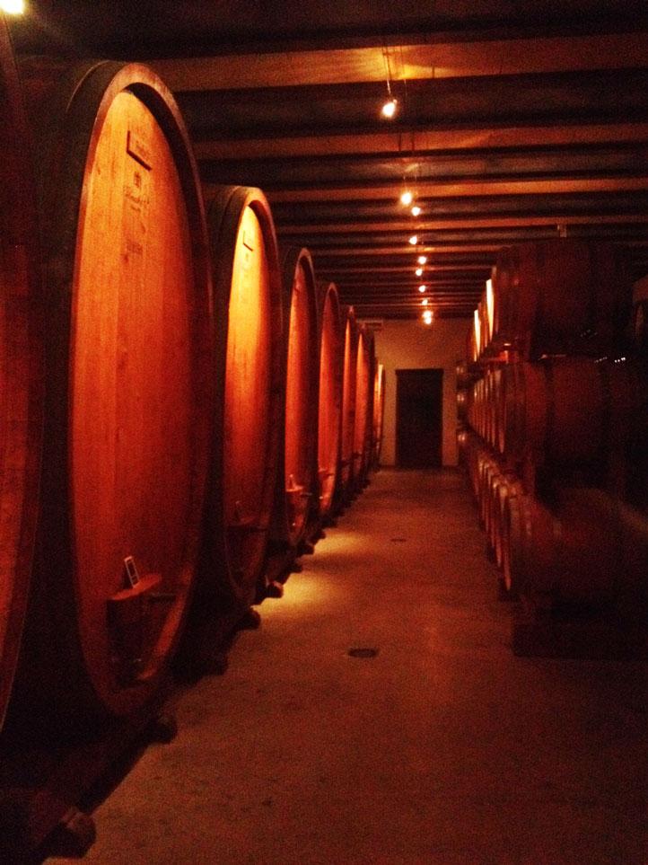 vilmart cellar