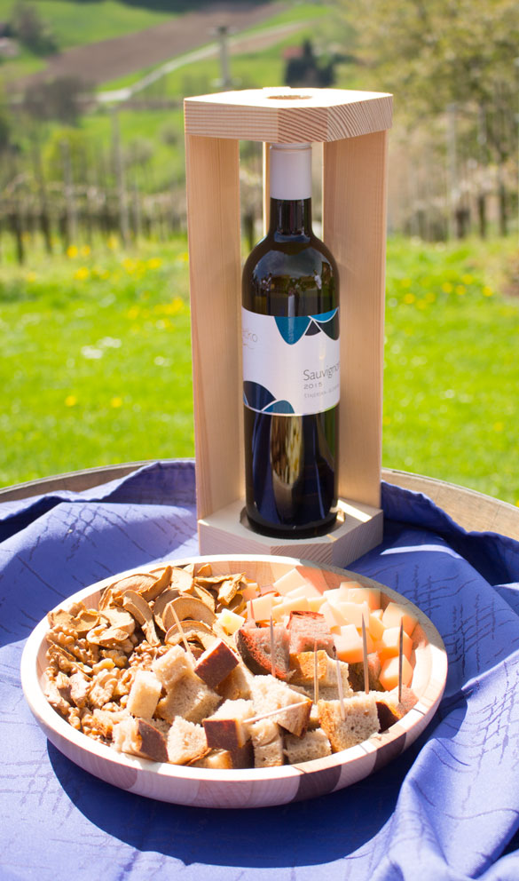 Maribor wine Slovenia
