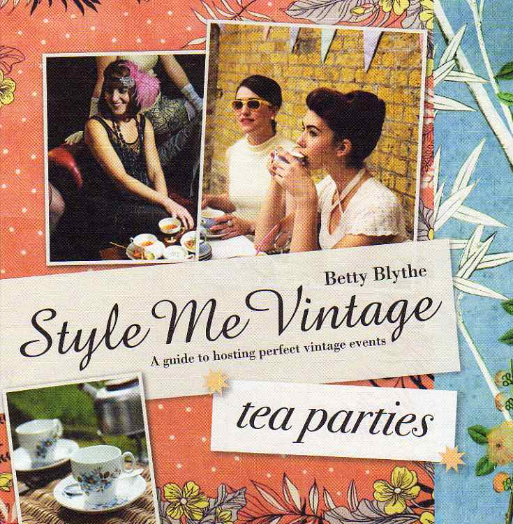 Style Me Vintage by Betty Blythe – review