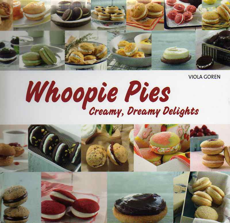 Whoopie Pies by Viola Goren – review