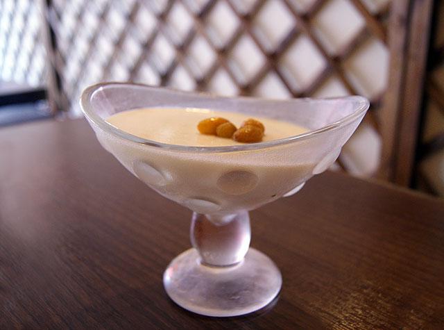 Wulumuchi dessert