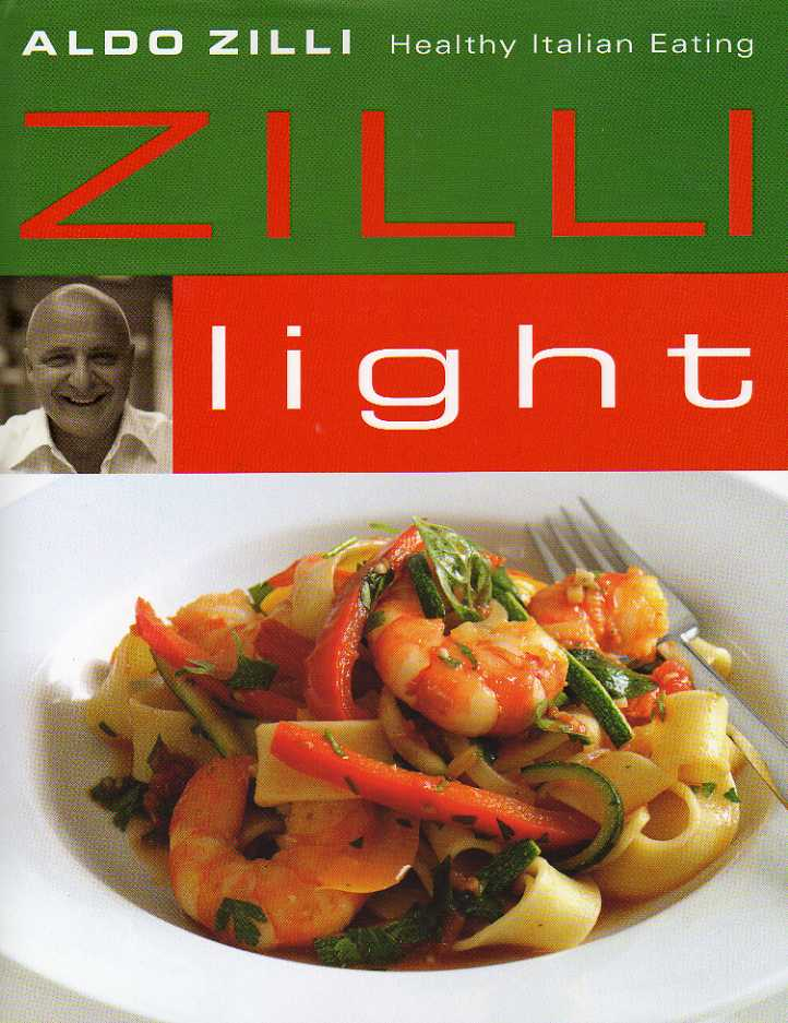 Zilli Light by Aldo Zilli – review