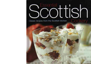 Essential Scottish Cookery by Carol Wilson – review