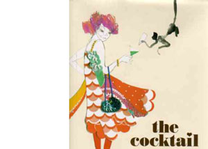 The Cocktail – 200 Fabulous Drinks by Jane Rocca – review
