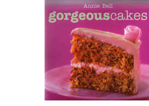 Gorgeous Cakes by Annie Bell – review