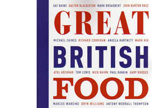 Great British Food – review