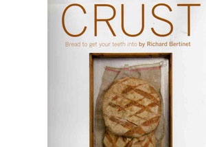 Crust by Richard Bertinet  – review