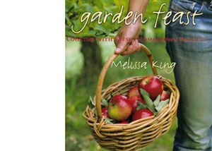 Garden Feast by Melissa King – review