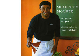 Moroccan Modern by Hassan M'souli – review