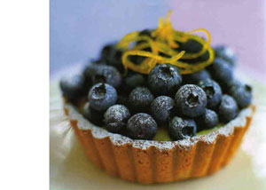 Tarts and Pies by Philippa Vanstone – review