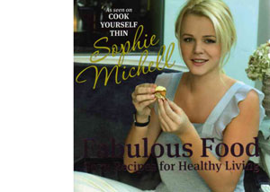Fabulous Food by Sophie Michell – review