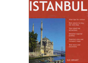 Istanbul Globetrotter Travel Guide by Sue Bryant – review