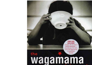 The Wagamama Cookbook by Hugo Arnold – review