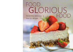 Food GLorious Food by Patrick Holford – review