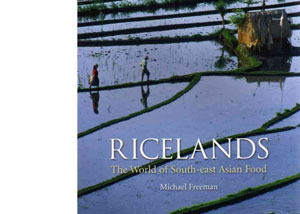 Ricelands by Michael Freeman – review